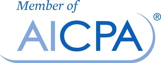 AICPA Member logo - Association of International Certified Professional Accountants